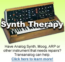 Synth Therapy